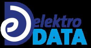 Logo elektro data