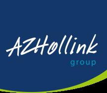 AZHollink logo