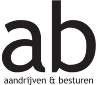 Logo aandrijven & besturen