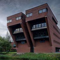MYbusinessmedia gebouw